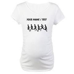Custom Runners Shirt