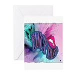 fancy that Greeting Cards (Pk of 10)