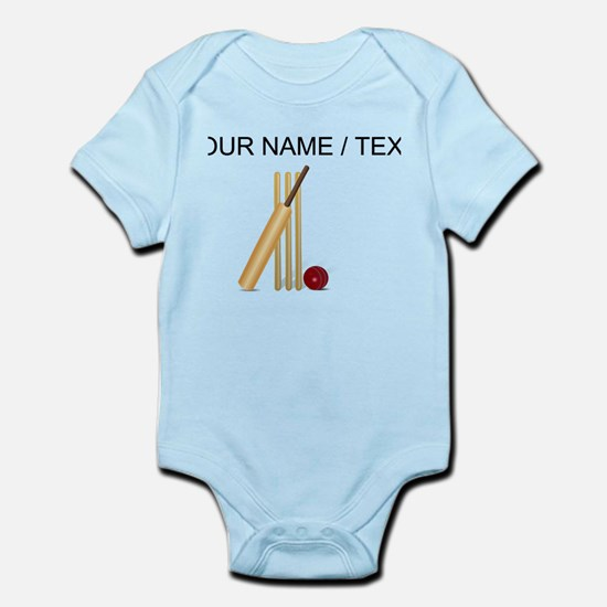 Custom Cricket Wicket Body Suit
