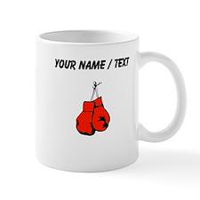 Custom Boxing Gloves Mug