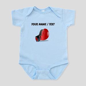 Custom Boxing Glove Body Suit