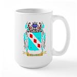 Chesshire Large Mug