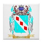 Chesshire Tile Coaster