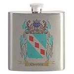 Chesshire Flask