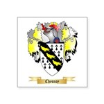 Chesnoy Square Sticker 3