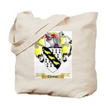 Chesnoy Tote Bag