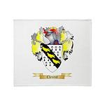 Chesnot Throw Blanket