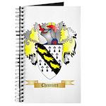 Chesniere Journal