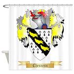 Chesnesu Shower Curtain