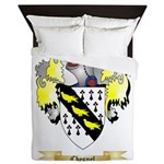 Chesnel Queen Duvet