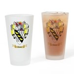 Chesne Drinking Glass