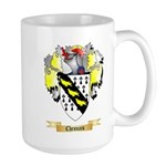 Chesnais Large Mug