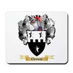 Chesman Mousepad