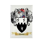 Chesier Rectangle Magnet (100 pack)