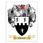 Chesier Small Poster