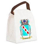 Cheshire Canvas Lunch Bag