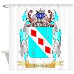 Cheshire Shower Curtain