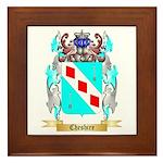 Cheshire Framed Tile