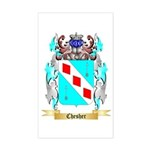 Chesher Sticker (Rectangle)