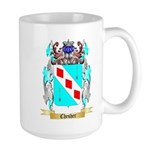 Chesher Large Mug