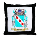 Chesher Throw Pillow