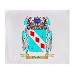 Chesher Throw Blanket