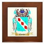 Chesher Framed Tile