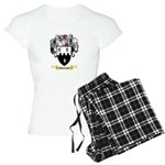 Cheseman Women's Light Pajamas