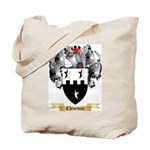 Cheseman Tote Bag