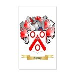 Cherry 35x21 Wall Decal