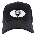 Cherritt Black Cap