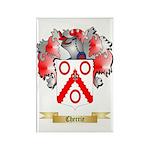 Cherrie Rectangle Magnet (100 pack)
