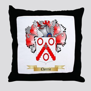 Cherrie Throw Pillow