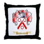 Cherrie Throw Pillow