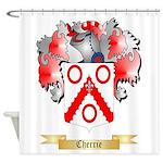 Cherrie Shower Curtain