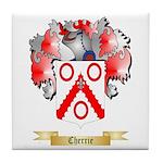 Cherrie Tile Coaster