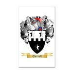 Cherrett Rectangle Car Magnet