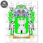 Cherbonneau Puzzle