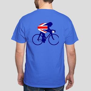 Australian Cycling Dark T-Shirt