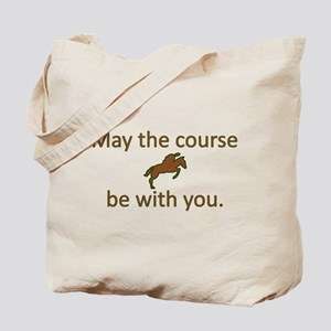 May the course be with you - EQUESTRIAN JUMPER Tot