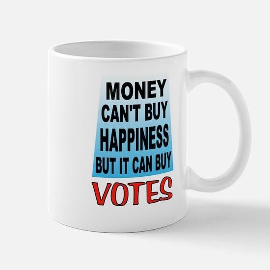 VOTES Mug