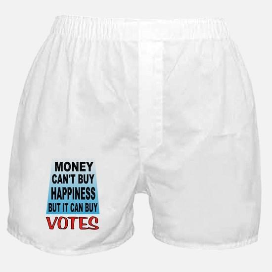 VOTES Boxer Shorts