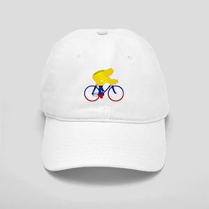 Colombian Cycling Cap
