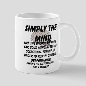 Simply The Mind Mug