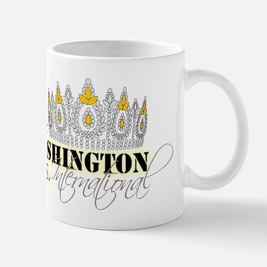 Miss Washington U.S. International Mug