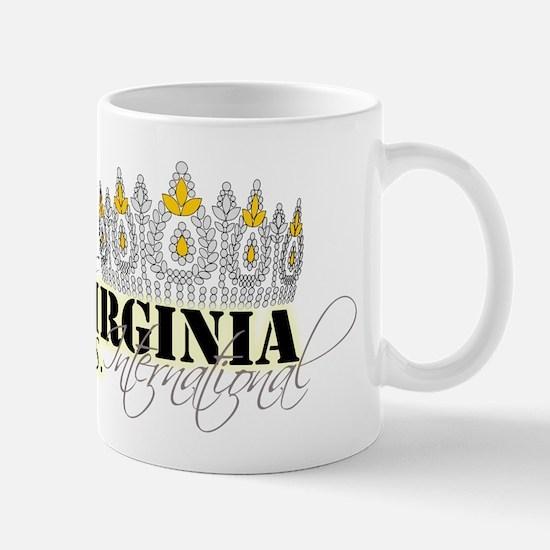 Miss Virginia U.S. International Mug