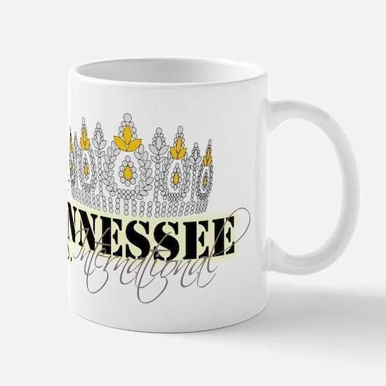 Miss Tennessee U.S. International Mug