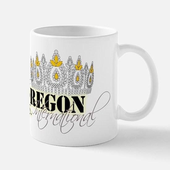 Miss Oregon U.S. International Mug