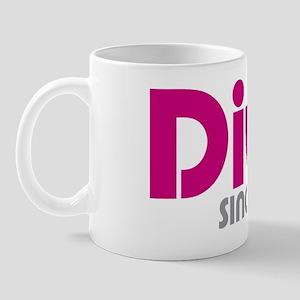Diva Since Birth Mug