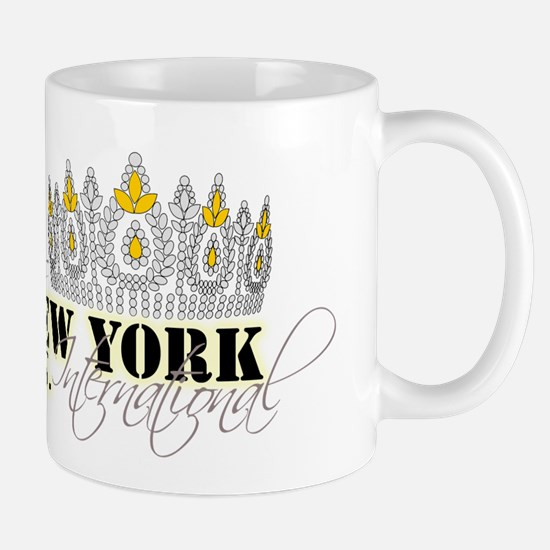 Miss New York U.S. International Mug